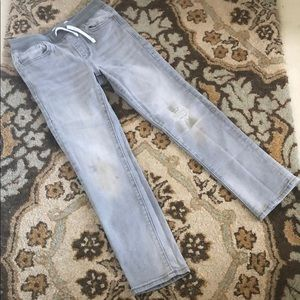 Old Navy slim Karate Jeans